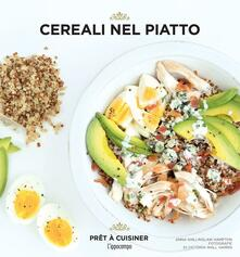 Listadelpopolo.it Cereali nel piatto Image
