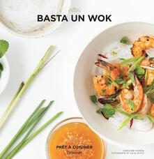 Nicocaradonna.it Basta un wok Image