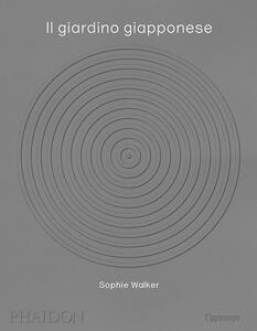 Il giardino giapponese - Sophie Walker - copertina