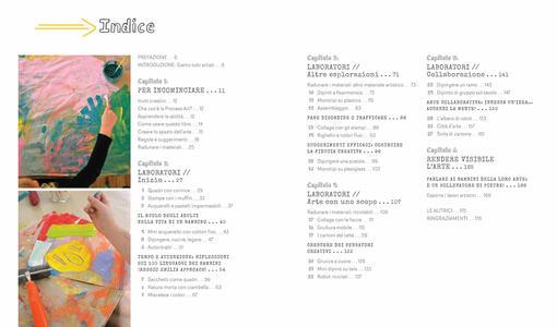 L' angolo dell'arte. Laboratori creativi per bambini - Barbara Rucci - 2