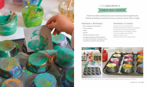 L' angolo dell'arte. Laboratori creativi per bambini - Barbara Rucci - 7
