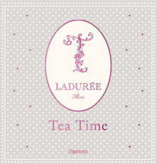 Ladurée. Tea time.pdf