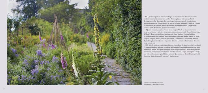 Giardini segreti - Claire Masset - 3