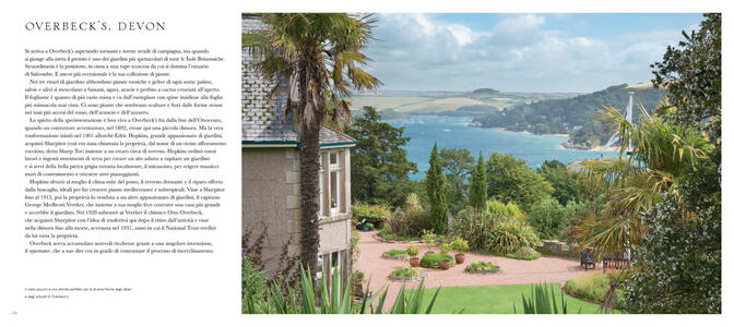 Giardini segreti - Claire Masset - 4