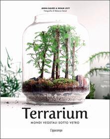 Rallydeicolliscaligeri.it Terrarium. Mondi vegetali sotto vetro Image