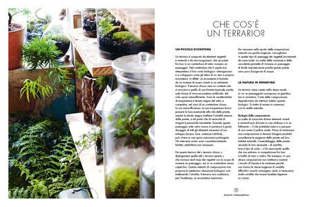 Terrarium. Mondi vegetali sotto vetro - Anna Bauer,Noam Levy - 3