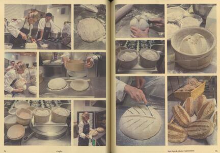 Il pane è oro. Ingredienti ordinari per piatti straordinari - Massimo Bottura - 3