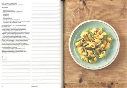 Il pane è oro. Ingredienti ordinari per piatti straordinari - Massimo Bottura - 7