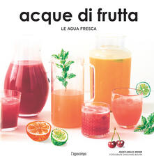 Premioquesti.it Acque di frutta. Le agua fresca Image