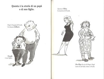 Papà bandito - David Walliams - 3