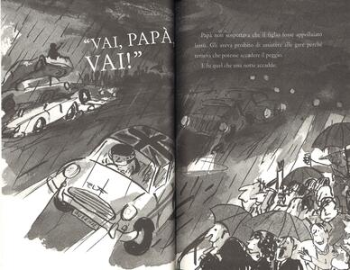 Papà bandito - David Walliams - 4