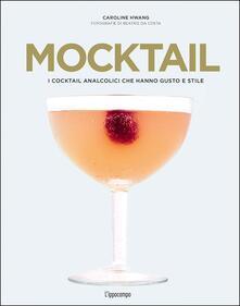 Promoartpalermo.it Mocktail. I cocktail analcolici che hanno gusto e stile Image