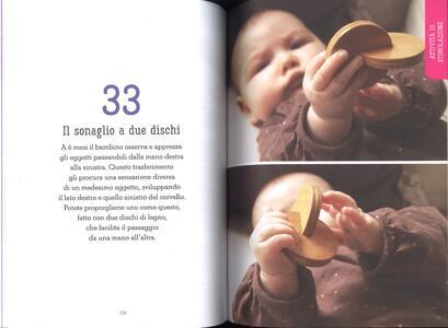 La guida di attività Montessori 0-6 anni. Per accompagnare la «mente assorbente» del bambino - Marie-Hélène Place,Ève Herrmann - 2