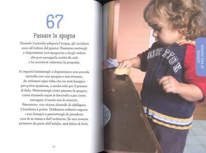 La guida di attività Montessori 0-6 anni. Per accompagnare la «mente assorbente» del bambino - Marie-Hélène Place,Ève Herrmann - 3