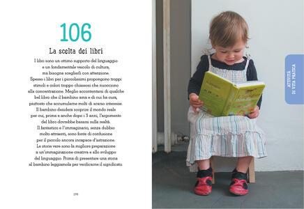 La guida di attività Montessori 0-6 anni. Per accompagnare la «mente assorbente» del bambino - Marie-Hélène Place,Ève Herrmann - 6