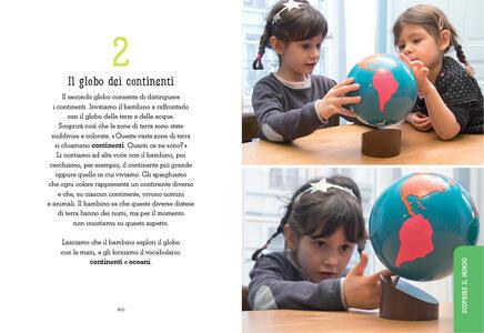 La guida di attività Montessori 0-6 anni. Per accompagnare la «mente assorbente» del bambino - Marie-Hélène Place,Ève Herrmann - 8