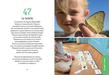 La guida di attività Montessori 0-6 anni. Per accompagnare la «mente assorbente» del bambino - Marie-Hélène Place,Ève Herrmann - 10