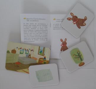 Gli oggetti della casa. I piccoli Montessori. Con 35 Carte - Adeline Charneau - 3
