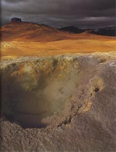 Islanda. L'isola incompiuta - Olivier Grunewald,Bernadette Gilbertas - 5