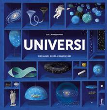 Fondazionesergioperlamusica.it Universi. Dai mondi greci ai multiversi Image