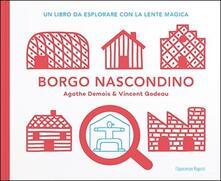 Camfeed.it Borgo nascondino. Con gadget Image