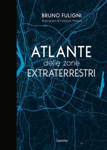 Winniearcher.com Atlante delle zone extraterrestri Image