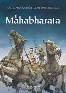Voluntariadobaleares2014.es Il Mahabharata Image