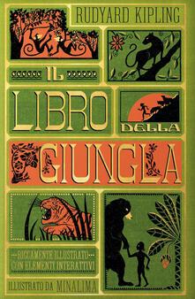 Il libro della giungla. Ediz. integrale.pdf