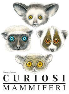 Premioquesti.it Curiosi mammiferi. Ediz. a colori Image