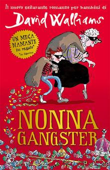 Filmarelalterita.it Nonna gangster Image