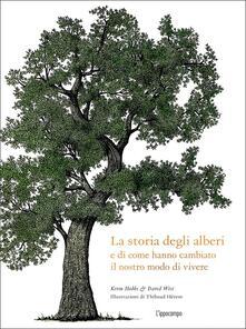 Antondemarirreguera.es La storia degli alberi e di come hanno cambiato il nostro modo di vivere Image