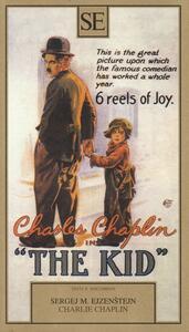 Charlie Chaplin - Sergej M. Ejzenstejn - 4
