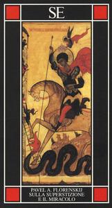 Sulla superstizione e il miracolo - Pavel A. Florenskij - copertina