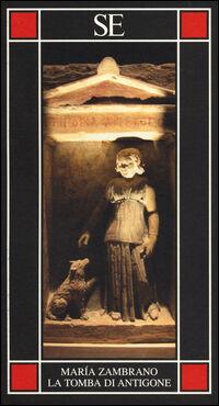 La tomba di Antigone