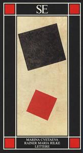 Lettere - Marina Cvetaeva,Rainer Maria Rilke - copertina
