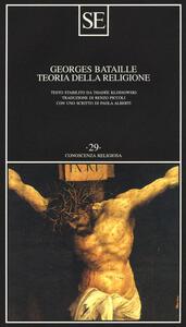 Teoria della religione - Georges Bataille - 2