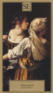 Artemisia - Anna Banti - copertina