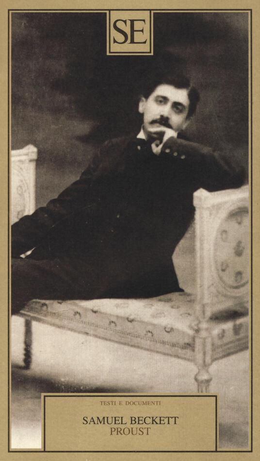 Proust - Samuel Beckett - 6