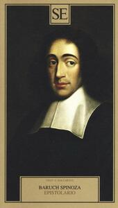 Epistolario - Baruch Spinoza - 4
