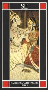 Lipika - Rabindranath Tagore - copertina