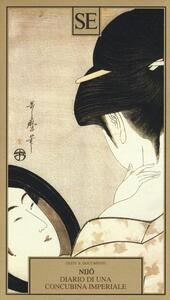 Diario di una concubina imperiale - Nijo - copertina