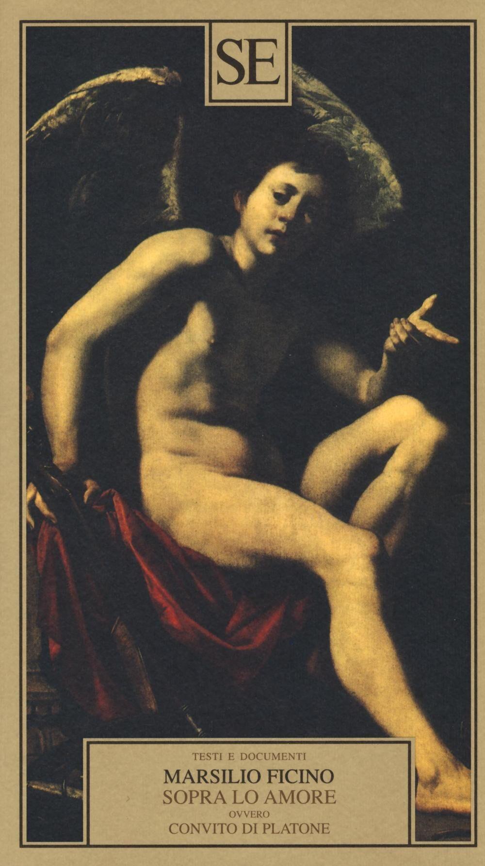 Sopra lo amore ovvero Convito di Platone