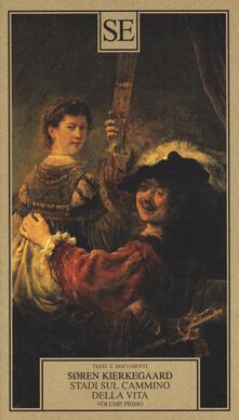Daddyswing.es Stadi sul cammino della vita. Vol. 1: Lectori benevolo! In vino veritas. Considerazioni varie sul matrimonio. Image