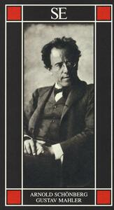 Gustav Mahler - Arnold Schönberg - copertina