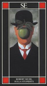 Sulla stupidità - Robert Musil - copertina