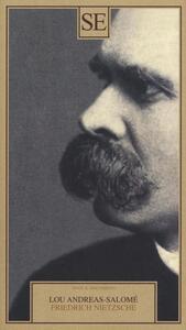 Friedrich Nietzsche - Lou Andreas-Salomé - copertina