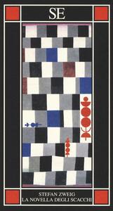 La novella degli scacchi - Stefan Zweig - copertina