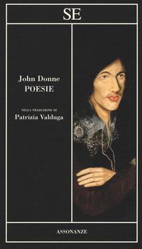 Poesie. Testo inglese a fronte. Ediz. bilingue - Donne John - wuz.it