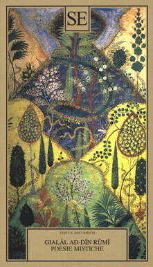 Ilmeglio-delweb.it Poesie mistiche Image
