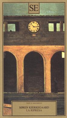 Criticalwinenotav.it La ripresa. Tentativo di psicologia sperimentale di Costantin Constantius Image